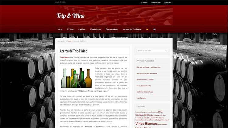 Trip&Wine