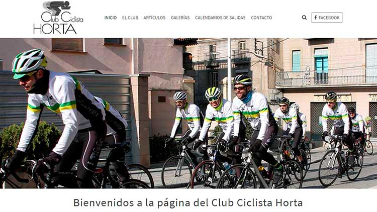 Club Ciclista Horta